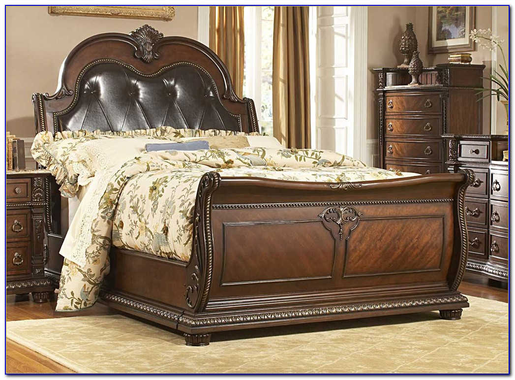 Palace Collection Bedroom Set