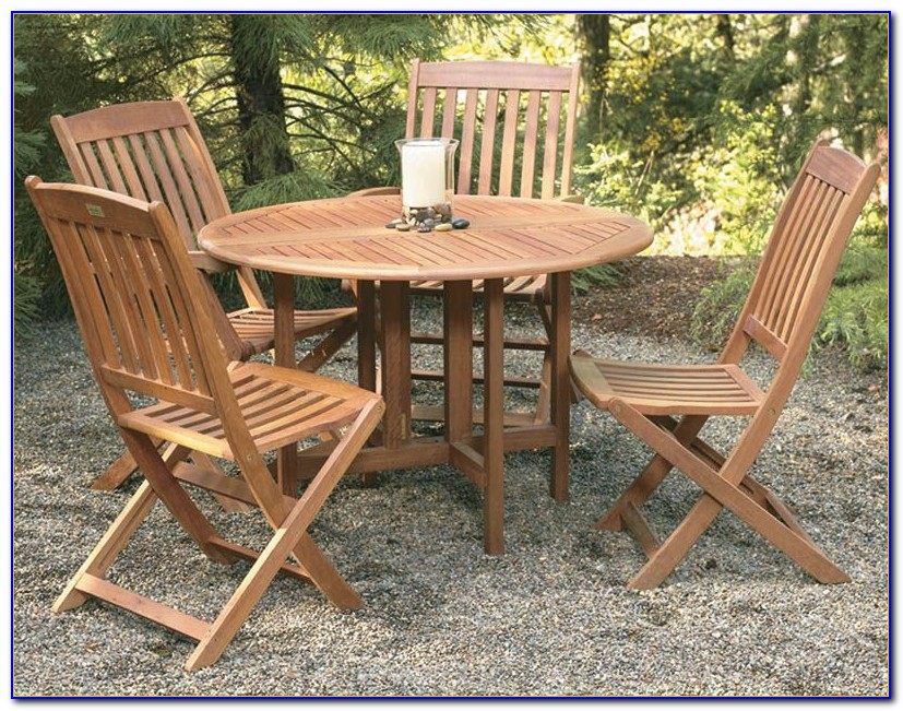 Patio Table And Chairs Menards
