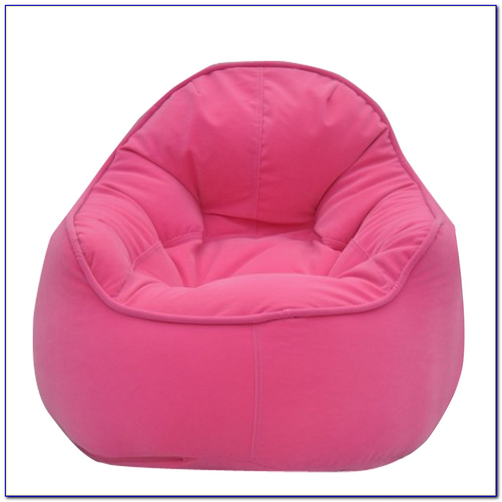 Pink Bean Bag Chair Amazon