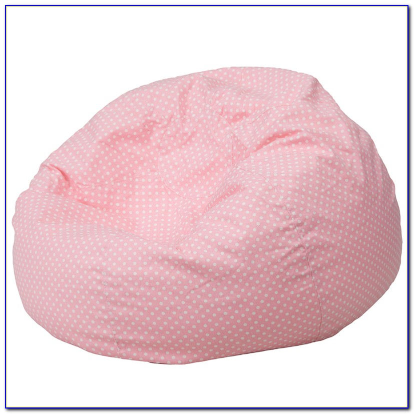 Pink Bean Bag Chairs For Adults