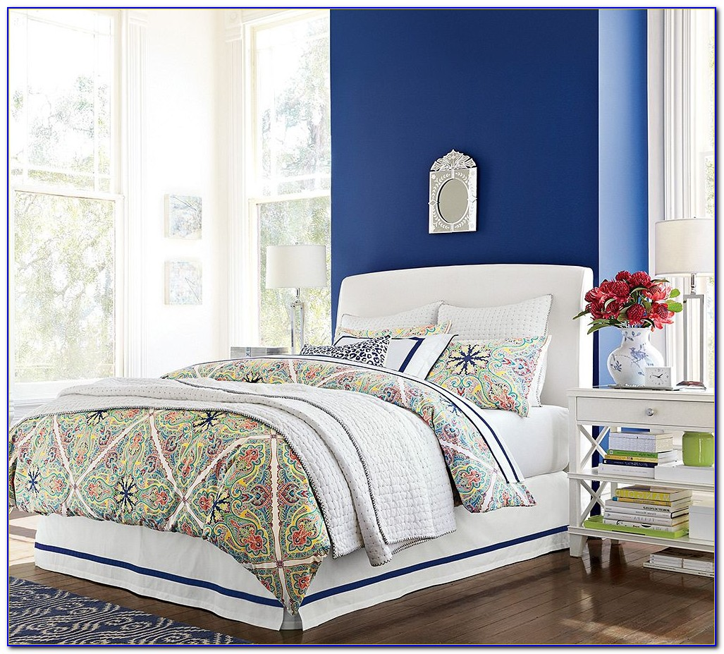 Pottery Barn Interior Paint Colors 2014