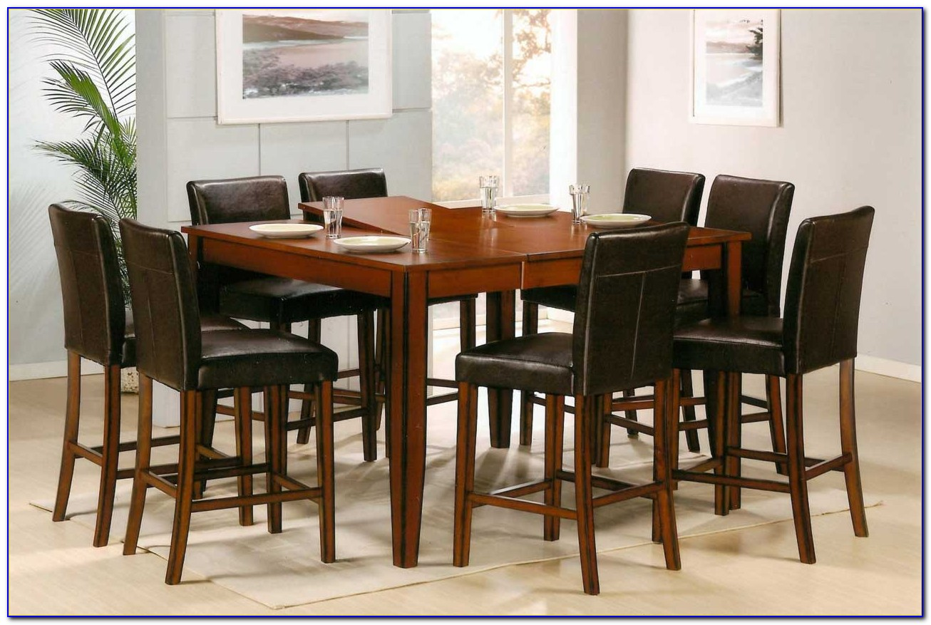 Pub Style Table And Chairs Big Lots