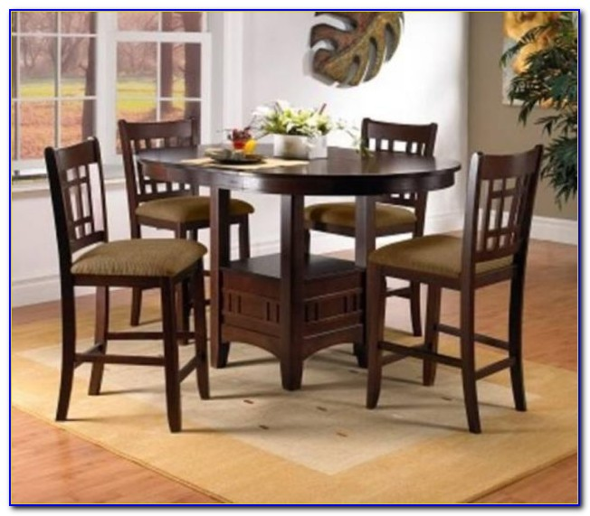 Pub Style Table And Chairs Canada