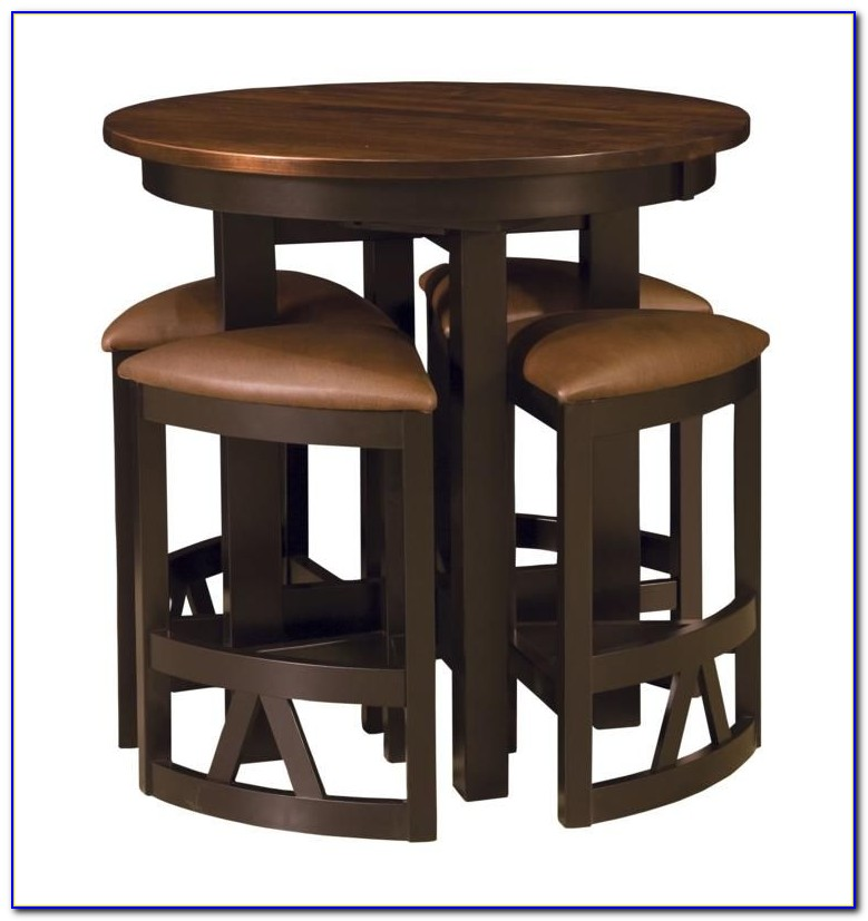 Pub Style Table And Chairs Sets