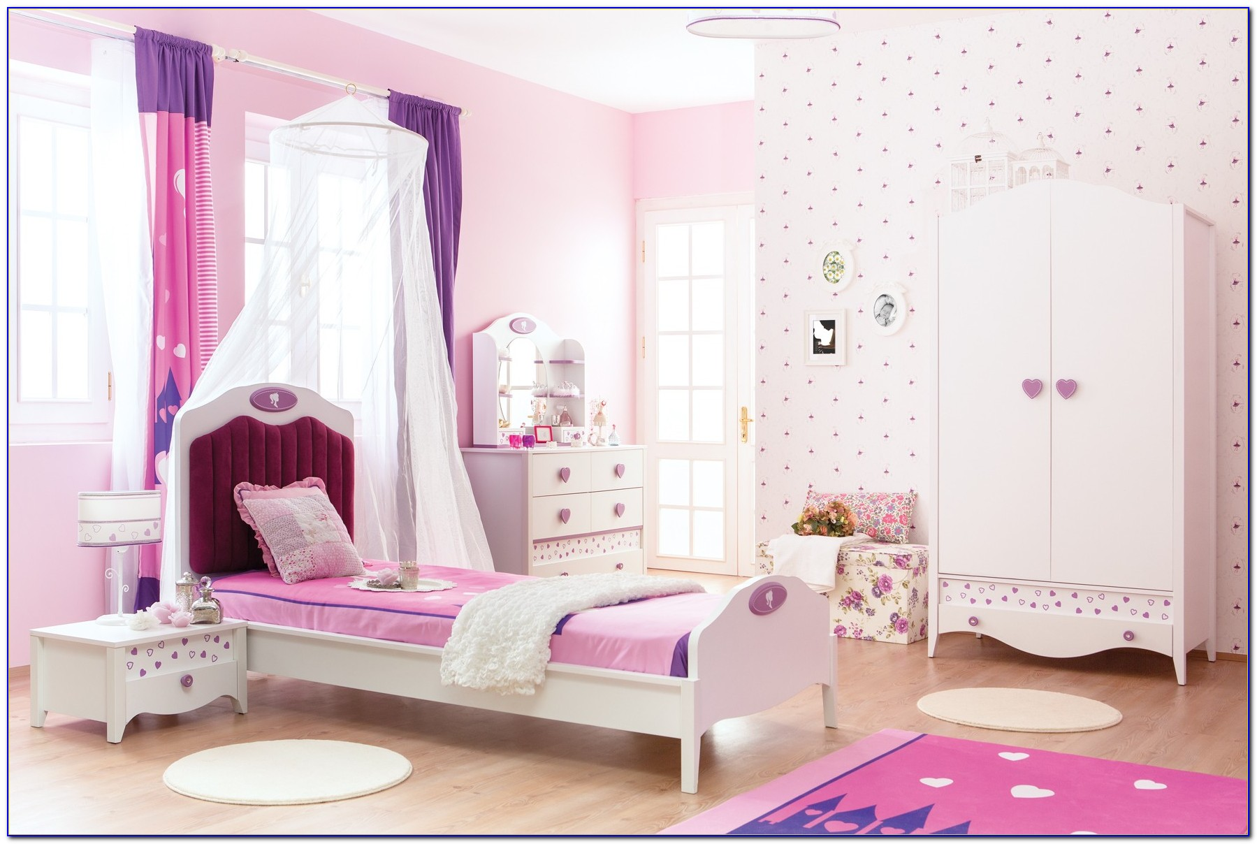 Quality Children's Bedroom Sets