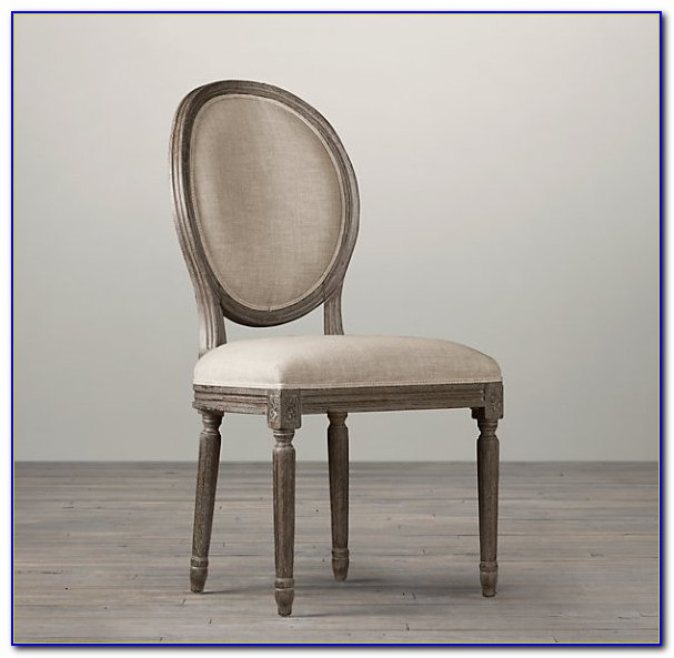 Restoration Hardware Dining Chairs Ebay