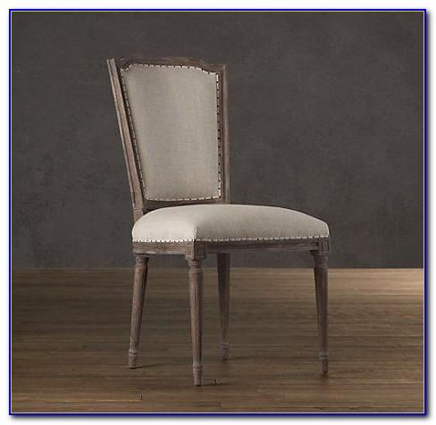 Restoration Hardware Dining Chairs Modern