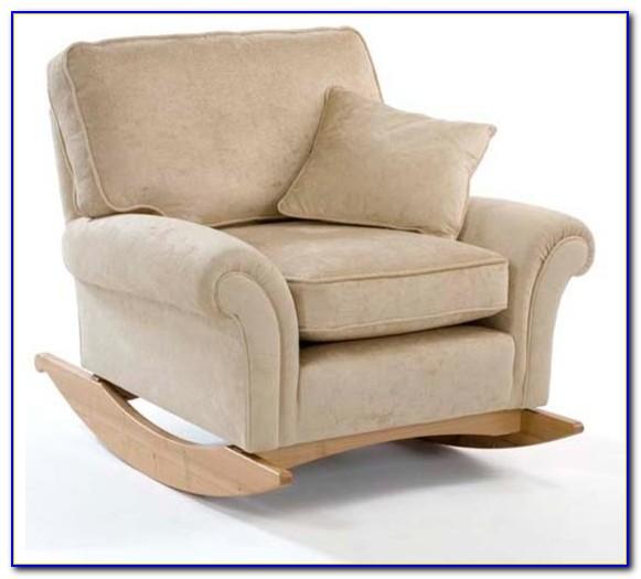 Rocking Chairs For Nursery Nz