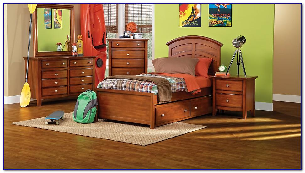 Santa Cruz Bedroom Furniture Rooms To Go