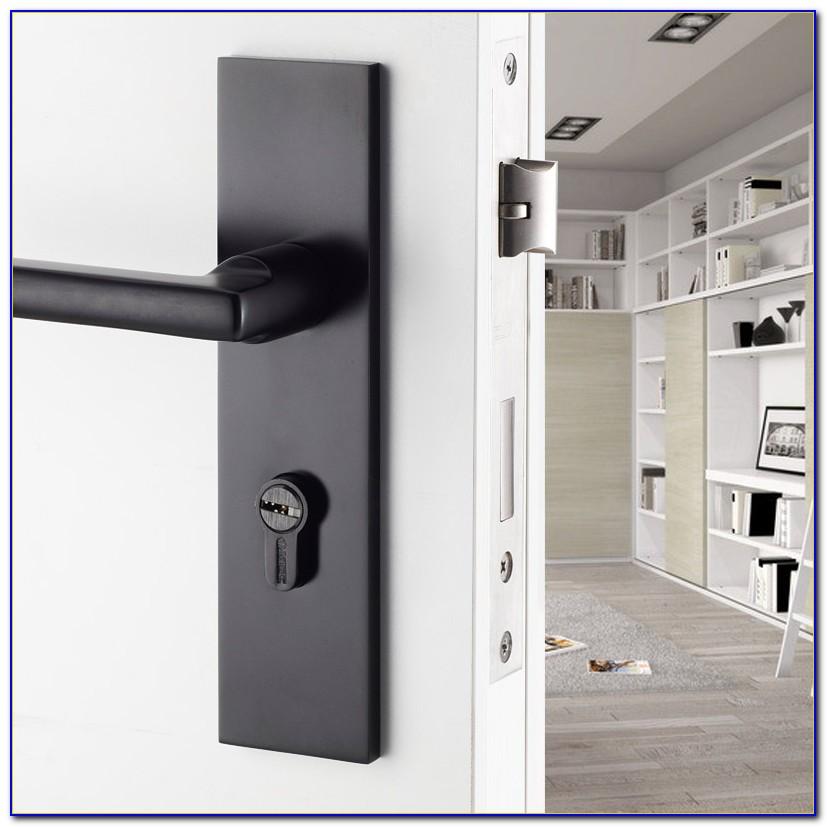 Security Locks For Bedroom Doors