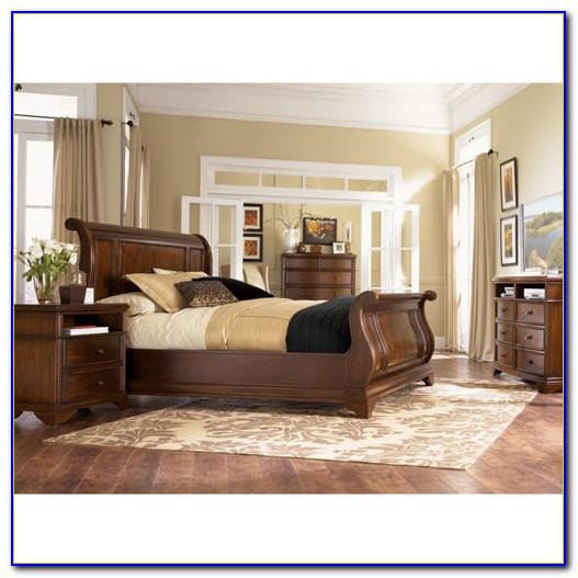 Sleigh Queen Bedroom Set