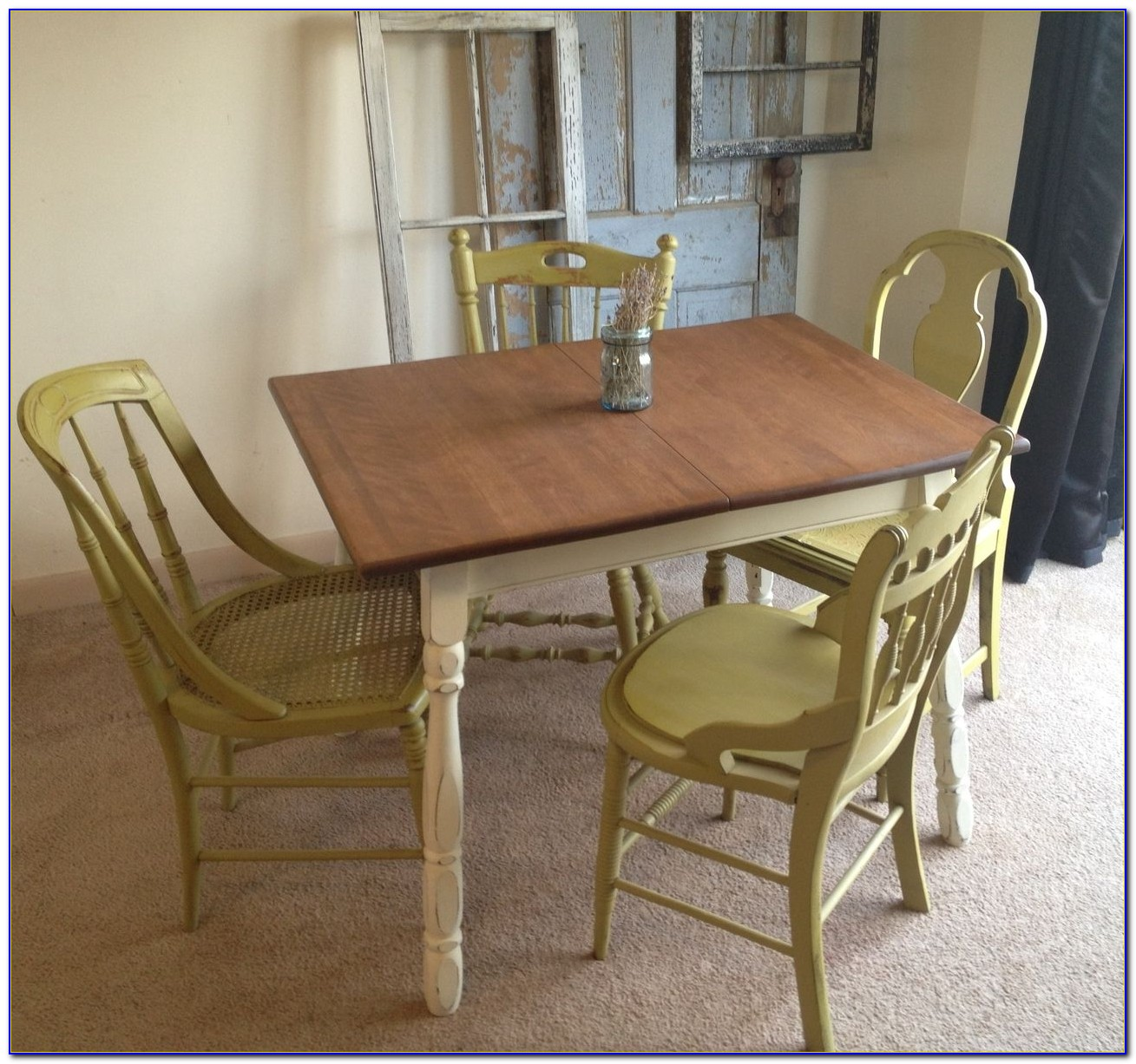 Small Kitchen Table And Chairs Amazon