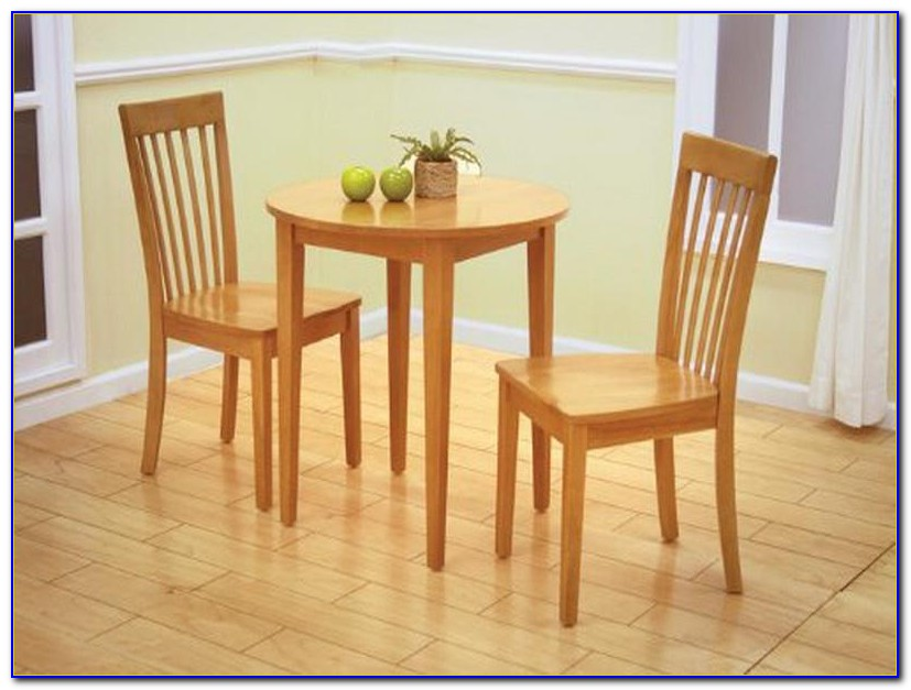 Small Kitchen Table And Chairs For 2