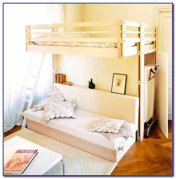 Small Spaces Bedroom Furniture
