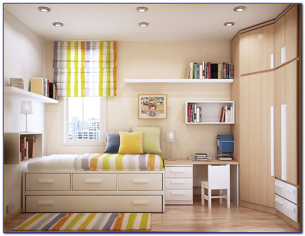 Space Saver Furniture For Bedroom