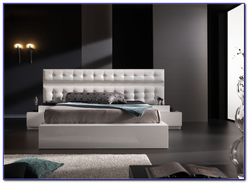 Stylish Bedroom Furniture Sets
