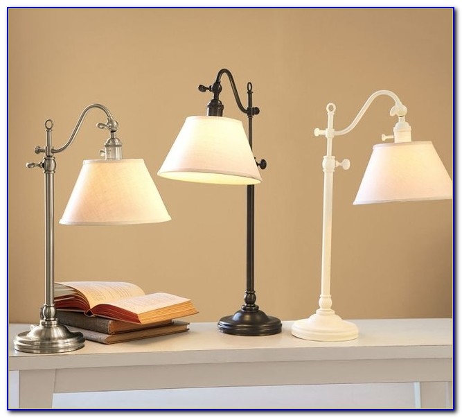 Tall Table Lamp For Bedroom
