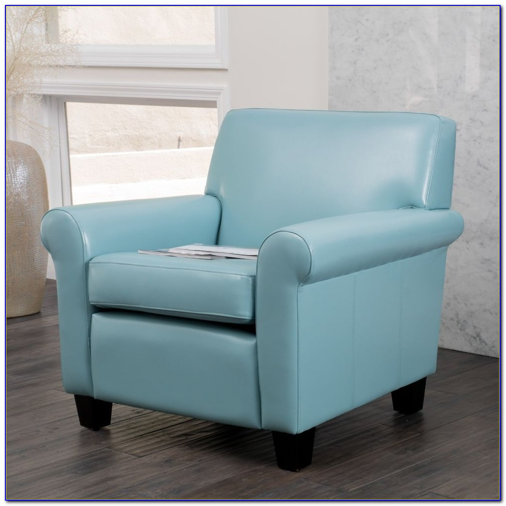 Teal Colored Living Room Chairs