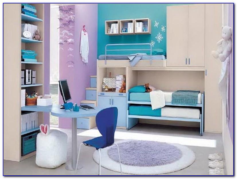 Teen Bedroom Paint Colors