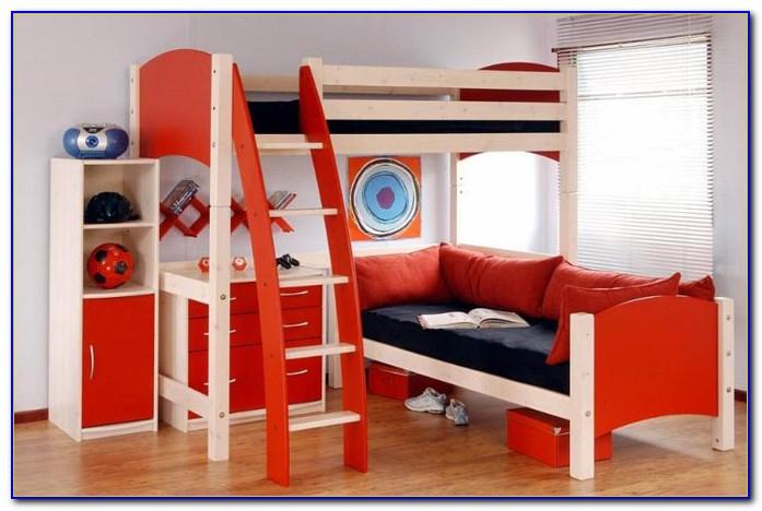 Toddler Bedroom Furniture For Boys