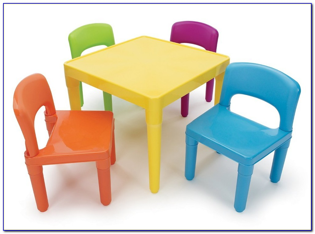 Toddler Table And Chairs Amazon