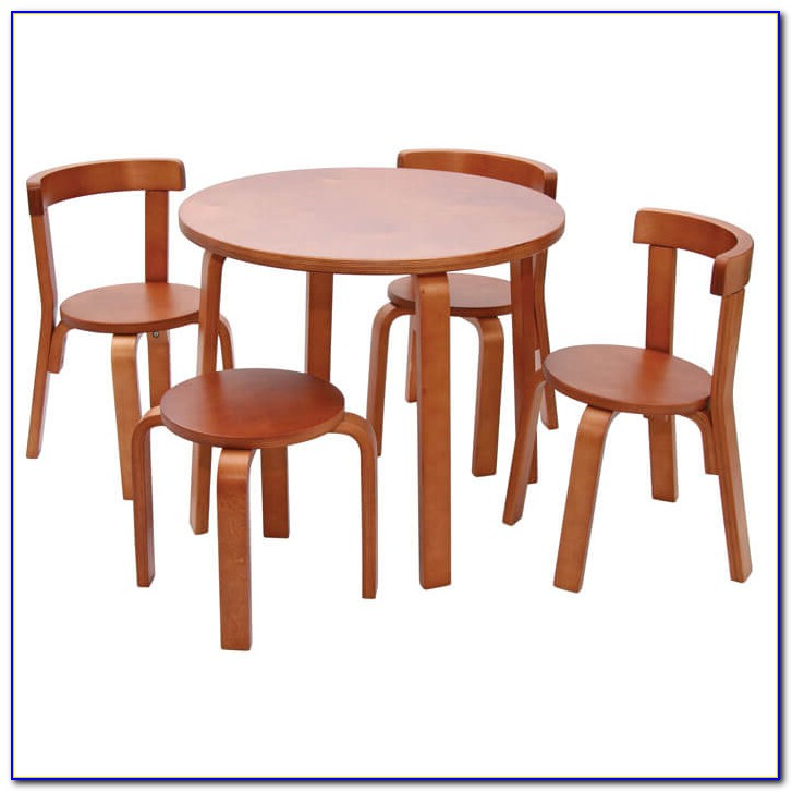 Toddler Table And Chairs Set Canada