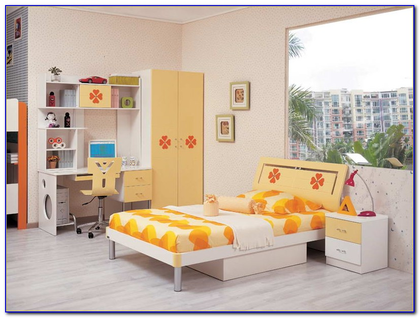 Toddlers Bedroom Furniture Sets Uk