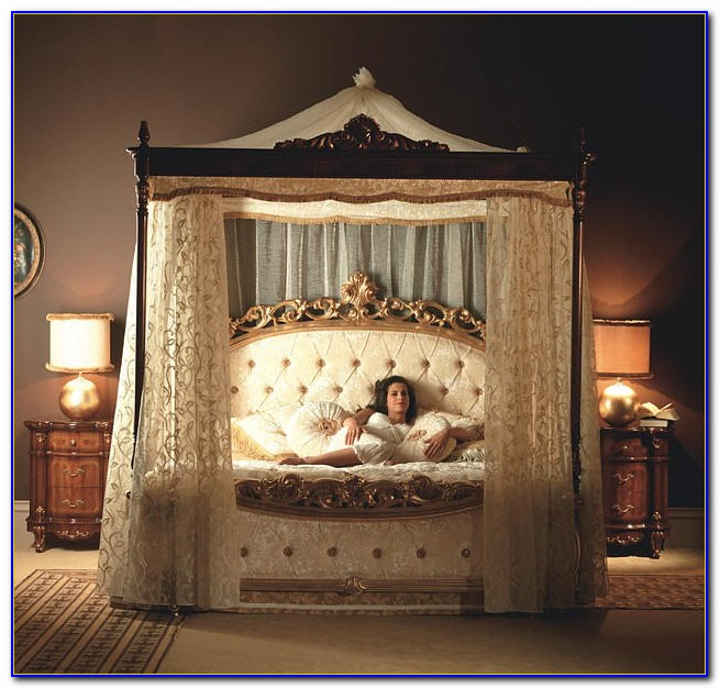 Traditional Italian Bedroom Furniture