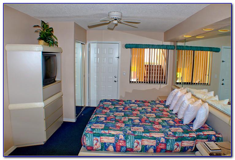 Two Bedroom Villa Orlando Florida