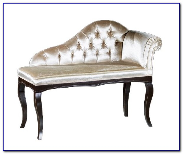 Upholstered Bedroom Bench Seat