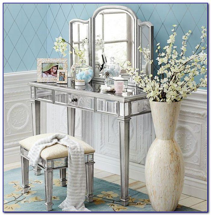 Venetian Mirrored Bedroom Furniture Uk