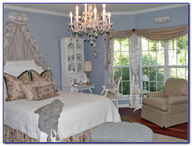 Victorian Style Bedroom Decorating Ideas