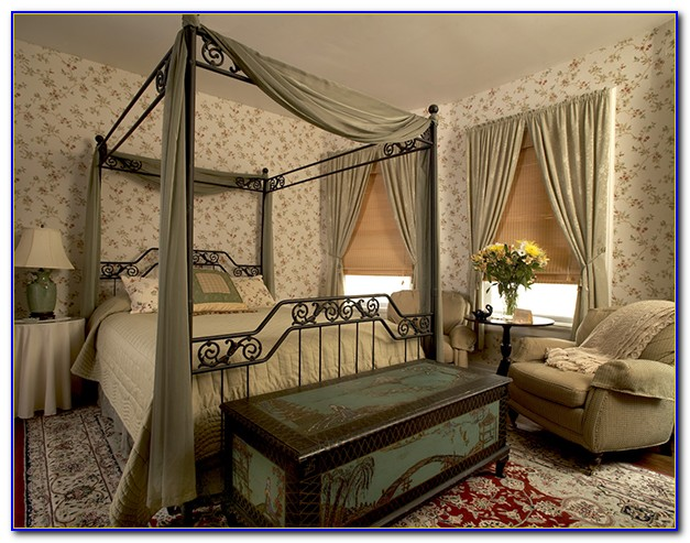 Victorian Themed Bedroom Ideas