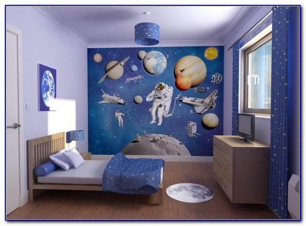 Wall Art For Boys Bedroom