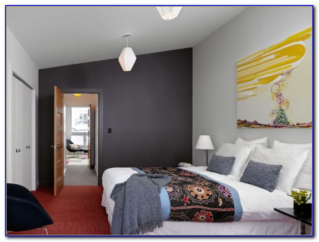Wall Colors For Bedrooms With Dark Furniture