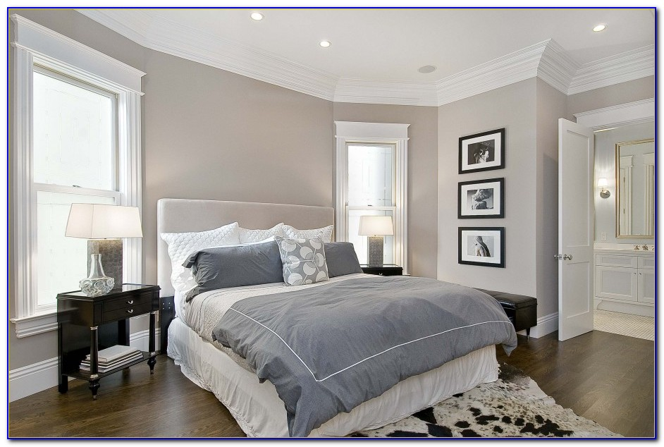 Wall Colours For Bedroom Images
