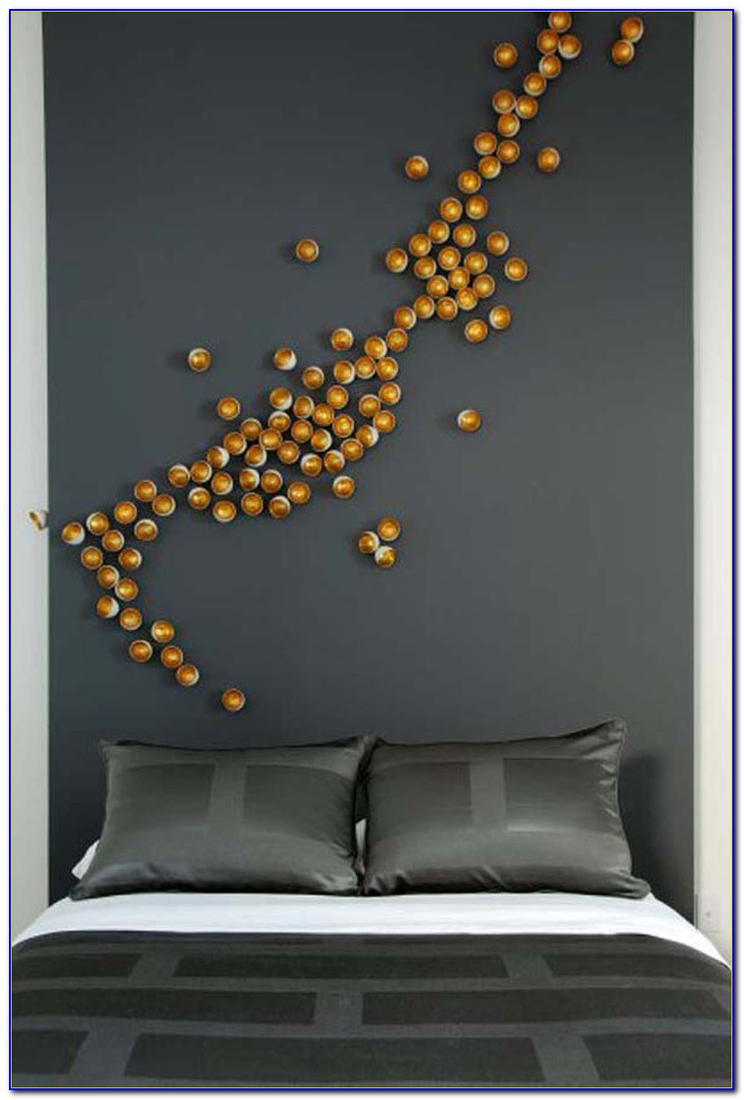 Wall Decoration Ideas For Bedrooms