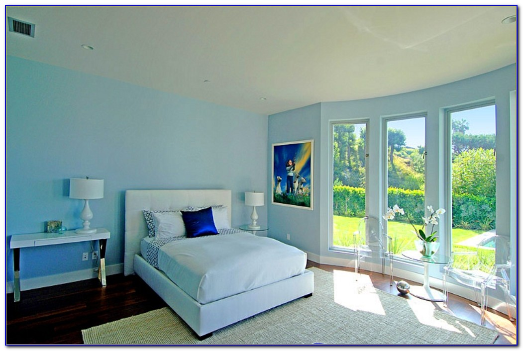 Wall Paint Designs For Bedrooms
