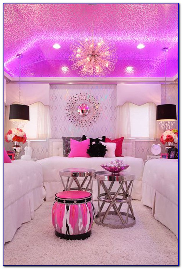 Wall Paint Designs For Small Bedrooms