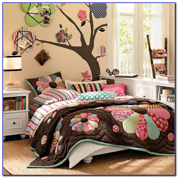 Wall Painting Images For Bedroom