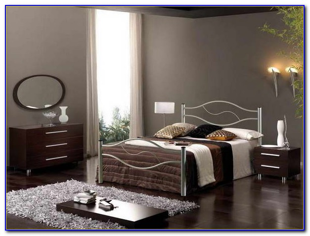 Wall Paints For Bedrooms Picture