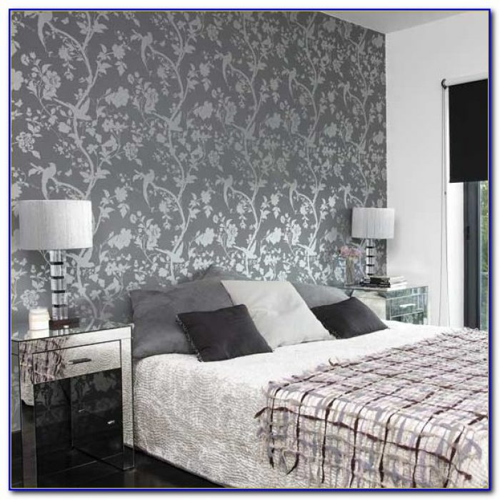 Wallpaper For Bedrooms Ideas