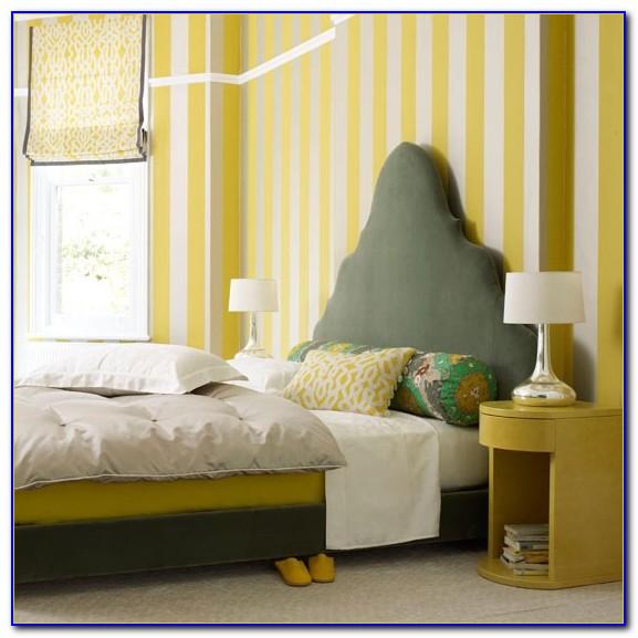 Wallpaper Room Design Ideas