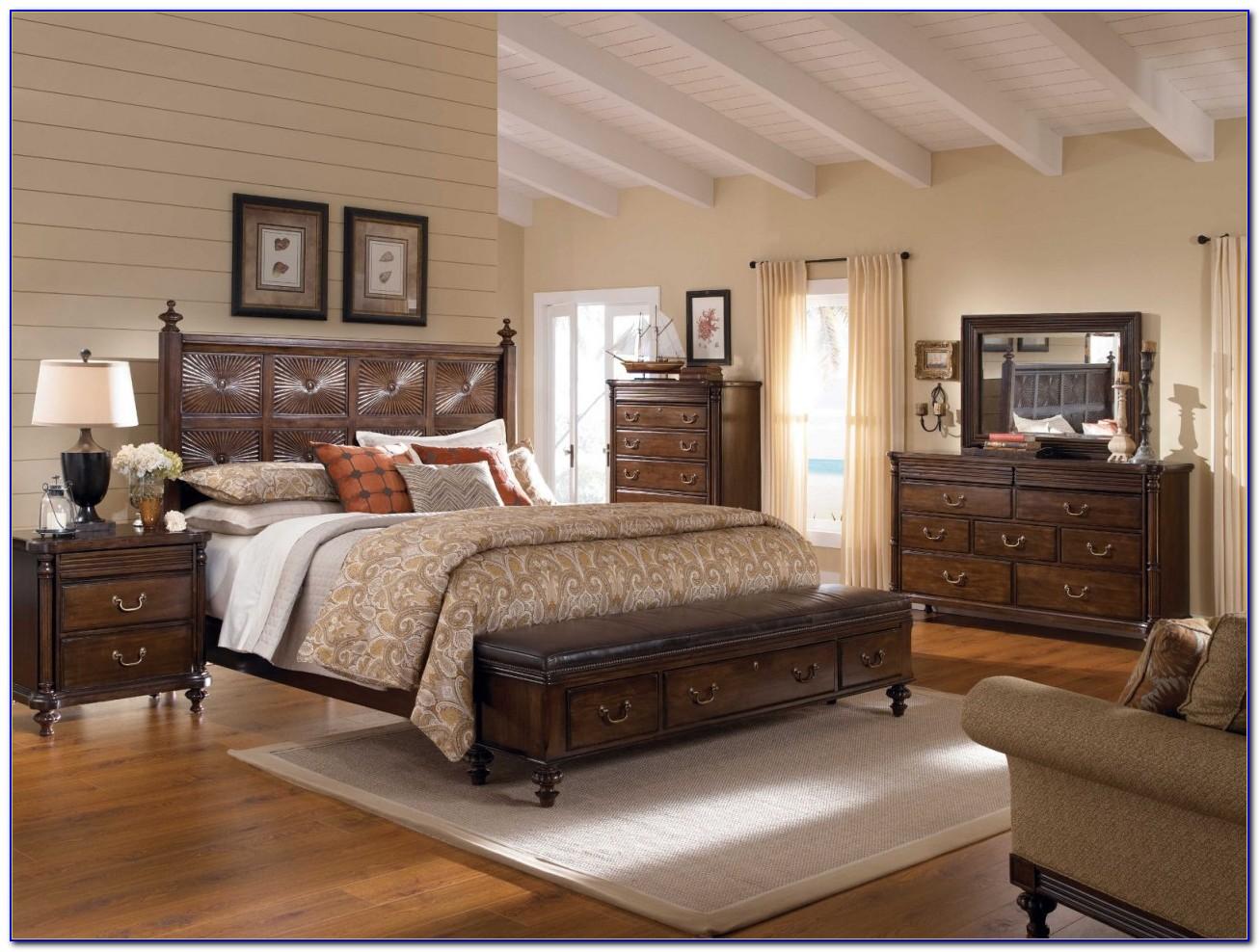 White Solid Wood Bedroom Sets