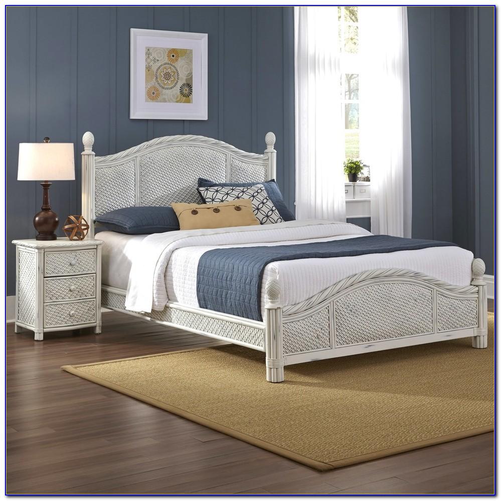 White Wicker Bedroom Furniture Australia
