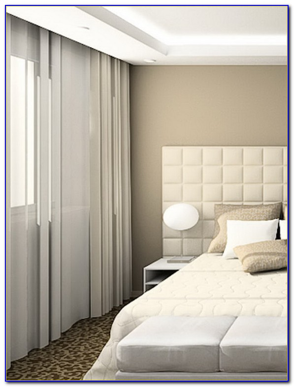 Window Coverings Bedroom Ideas