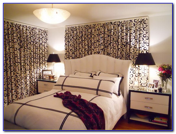 Window Treatment Ideas For Master Bedrooms