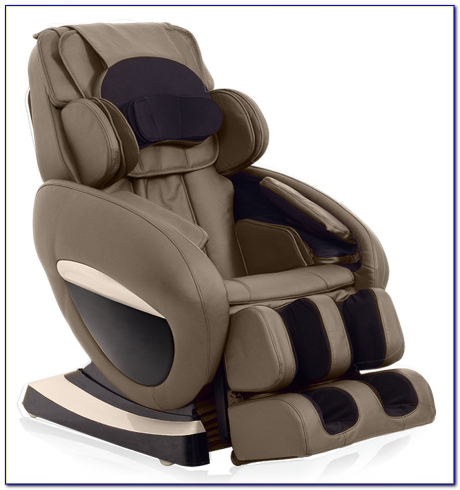 Zero Gravity Massage Chair Brookstone
