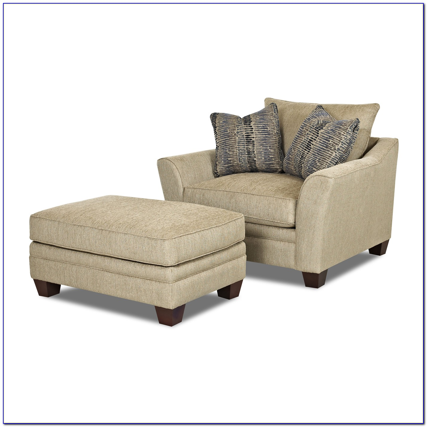 Accent Chair And Ottoman Canada