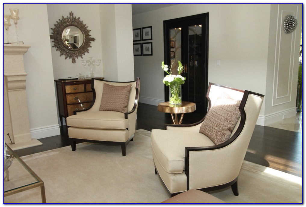 Accent Chairs Living Room Target